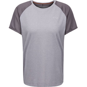 PYUA Skip S Camiseta Mujer, gris